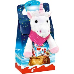 Kinder Chocolate Maxi Mix: Unicorn