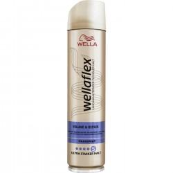 Well Wellaflex spray: Volume & Repair