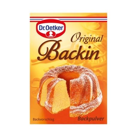 Dr.Oetker Original Backin 10pc.
