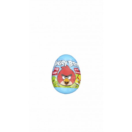 Angry Birds surprise egg