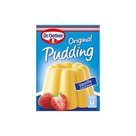 Dr.Oetker Pudding: Vanilla