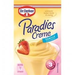 Dr.Oetker Paradise Cream:Vanilla