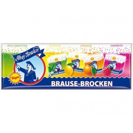 Ahoy Brause Brocken