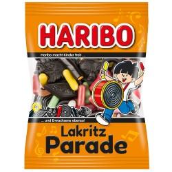 HARIBO Licorice Parade