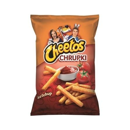 Cheetos Ketchup chips 165g