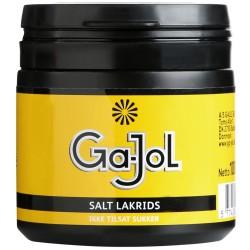 Toms Ga-Jol Salted Licorice