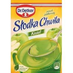Dr.Oetker Slodka Chwila: Green Apple 5ct.