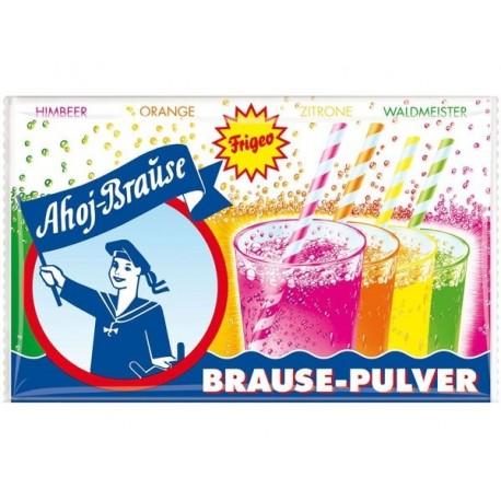 Ahoj-Brause Pulver