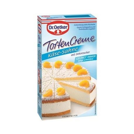 Dr.Oetker Torten Creme:Cheesecake