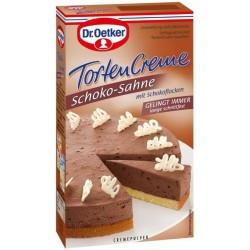 Dr.Oetker Torten Creme:Chocolate
