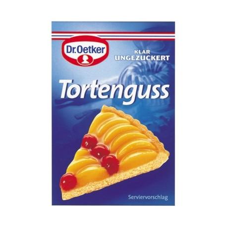 Dr.Oetker Tortenguss Clear Glaze