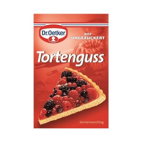 Dr.Oetker Tortenguss Red Glaze