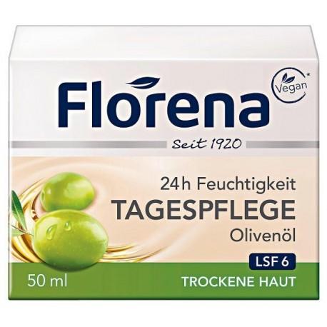 Florena Olive Oil Day cream