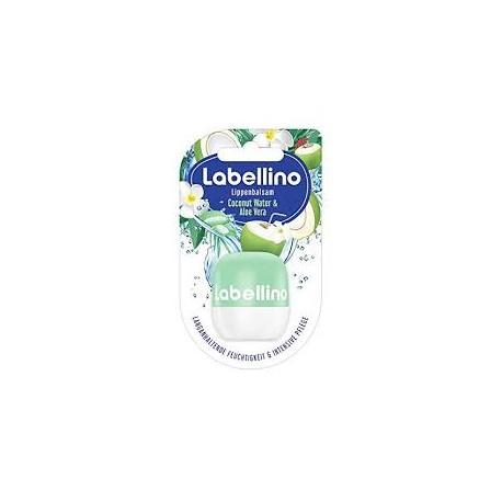 Labello Ball lip balm Coconut Water Aloe Vera