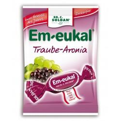 Em-Eukal Grape Aronia Lozenges