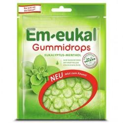Em-Eukal Gummi Drops: Eucalyptus/Menthol