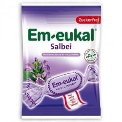 Em-Eukal Sage lozenges