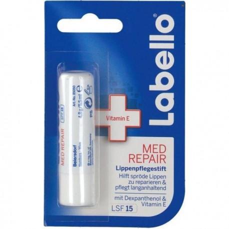 Labello Med Protection lip balm