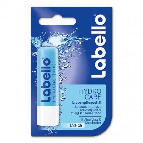 Labello Hydro Care lip balm