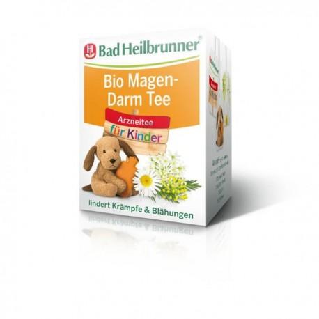 Bad Heilbrunner KIDS tummy tea