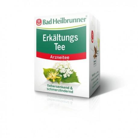 Bad Heilbrunner Cold remedy tea