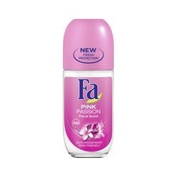 Fa Pink Passion Roll-on