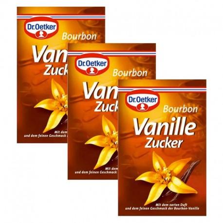 Dr.Oetker Bourbon Vanilla Sugar