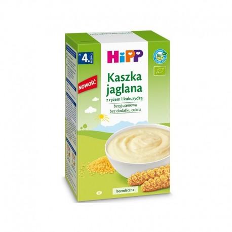 HiPP Millet Porridge