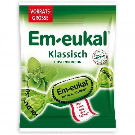 Em-Eukal Classic lozenges 150g