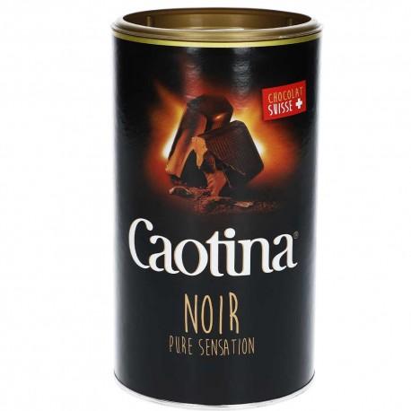 CAOTINA Swiss hot chocolate NOIR 500g