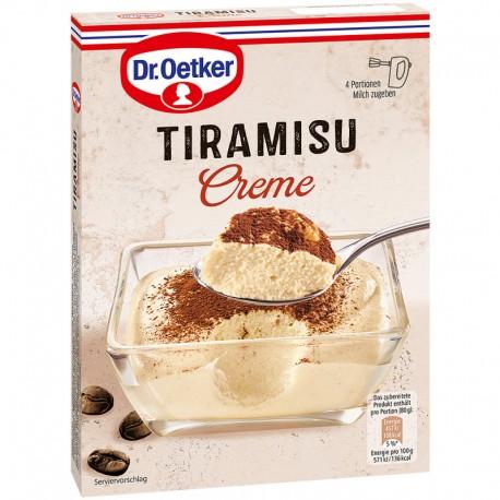 Dr.Oetker Tiramisu Cream