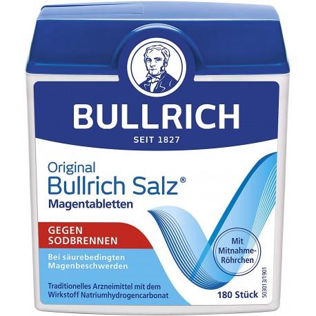 Bullrich Salz Heartburn