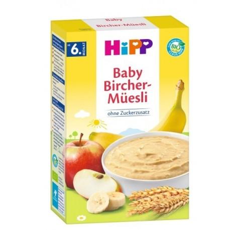 HiPP Apple/Banana porridge-DAMAGED