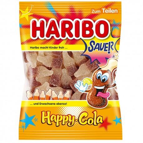 HARIBO Happy Cola LEMON