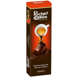 Ferrero Pocket Coffee 5pc.