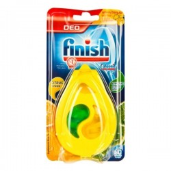 Finish dishwasher freshener: Lemon 3ct.