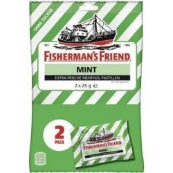 Fisherman's Friend: Mint