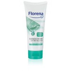 Florena Hand Cream: Aloe Vera