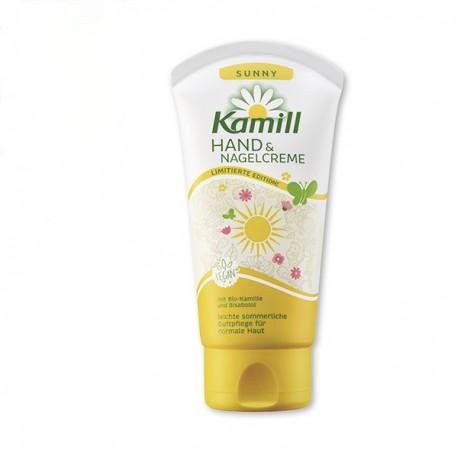 Kamill Hand Cream: Sunny