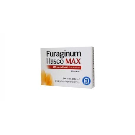 Furaginum Hasco max