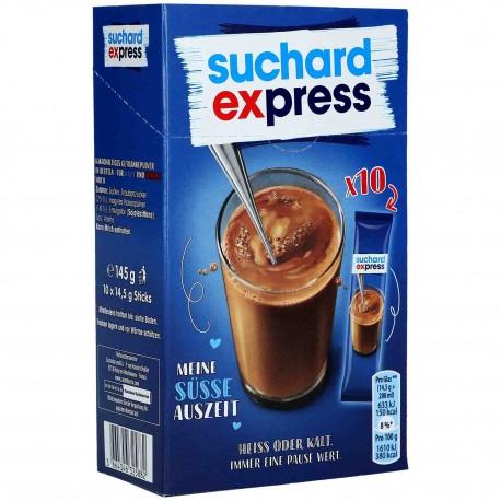 Suchard Kakao Express Sticks