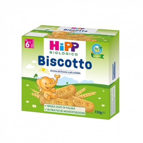 HiPP Organic Apple cookies for babies 720g