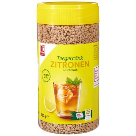 Kaufland LEMON Instant tea