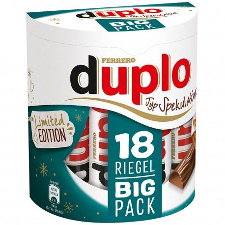 Ferrero DUPLO Speculoos XL 18pc.