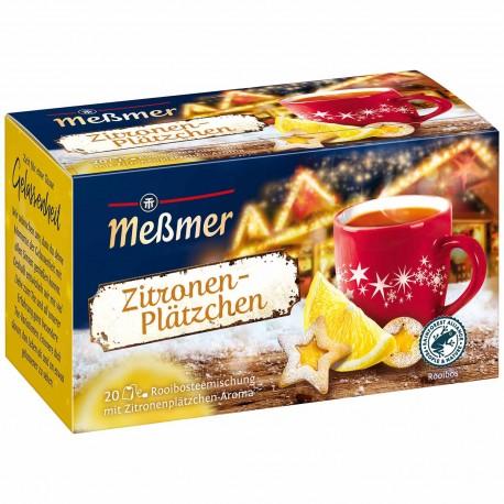 Messmer LEMON COOKIE tea