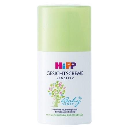 HiPP Baby Soft Skin Cream