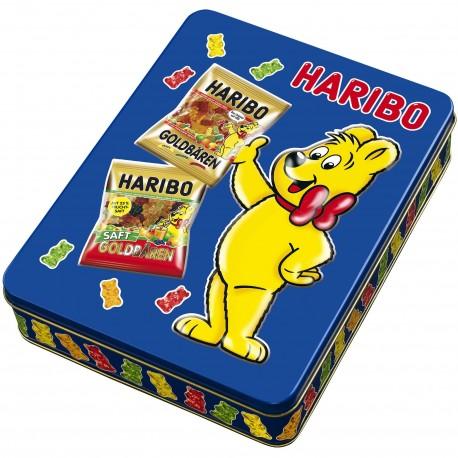 HARIBO Gift Set- Tin