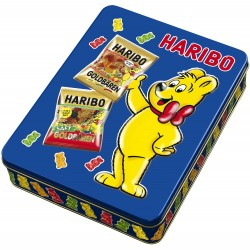 HARIBO Gift Set- Tin