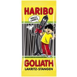 HARIBO Goliath licorice sticks