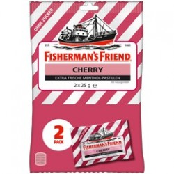 Fisherman's Friend: Cherry